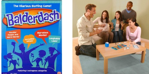 Highly Rated Balderdash Game Just $8.97 (Lowest Price)