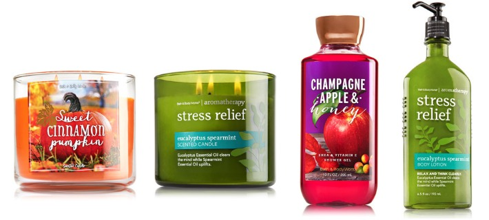 Bath & Body Works deal