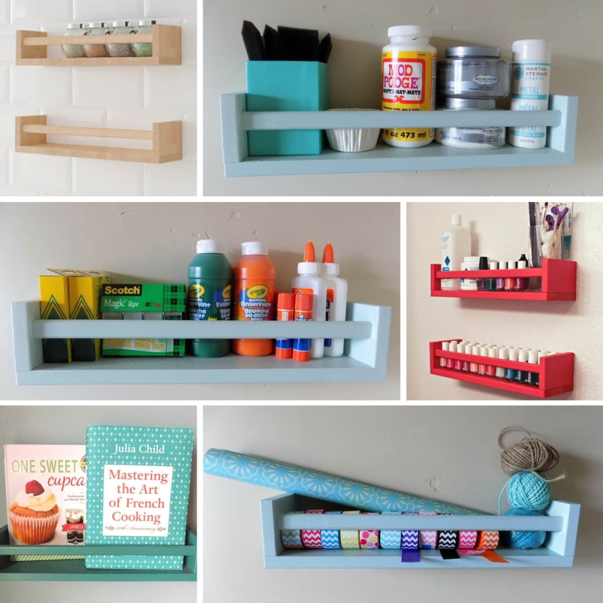 Ikea Bekvam Spice Rack Hack: Anyone Have An IKEA Obsession? We Are Here To Feed It