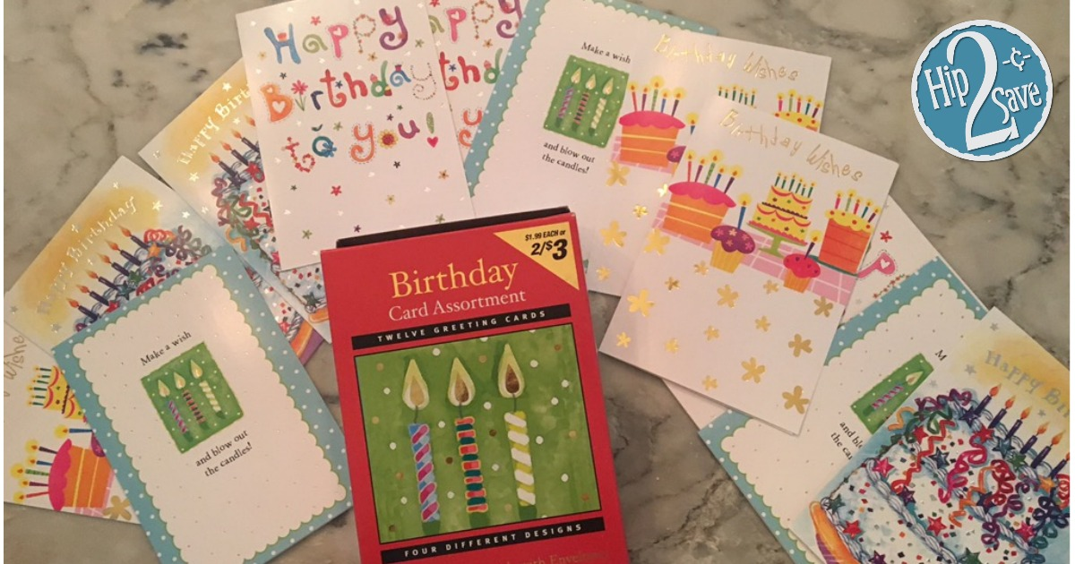 Walgreens Boxed Greeting Cards 12 Count Only 150 Each Thats Just 13 Per Card