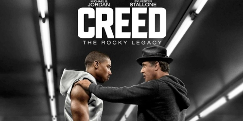 Amazon Instant Video: Rent Creed – The Rocky Legacy for ONLY 99¢