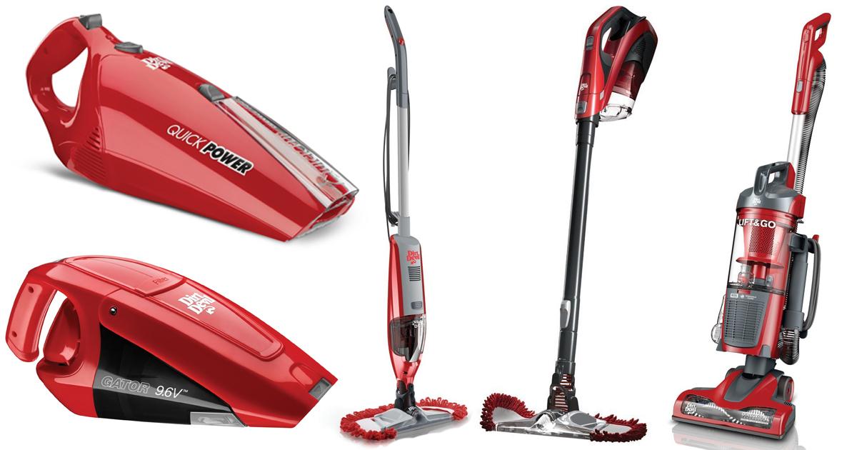 Dirt Devil Sale Cordless Bagless Handheld Vacuum Only 24