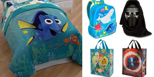 Disney Store: Extra 40% Off Toys, Clothes & More = Finding Dory Backpack Only $7.79 (Regularly $22.95)