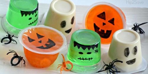 Easy & FUN Halloween Snack Idea