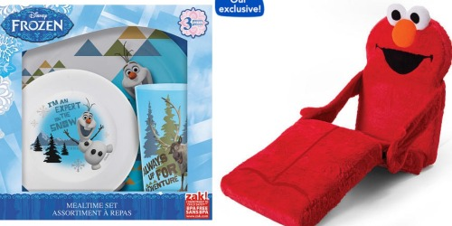 ToysRus: Up to an Extra 50% Off Clearance Prices = Elmo 3-in-1 Chair Only $7.98 (Reg. $29.99)
