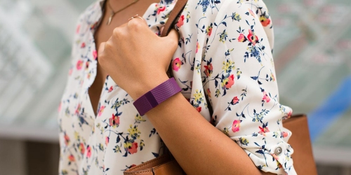 Fitbit Charge HR Activity, Heart Rate + Sleep Wristband Only $85.99 Shipped