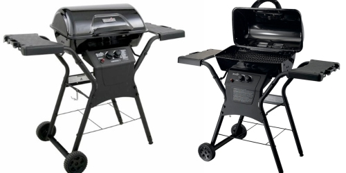 Char-Broil Quickset 2-Burner Gas Grill Only $74.34 Shipped (Regularly $129.99)