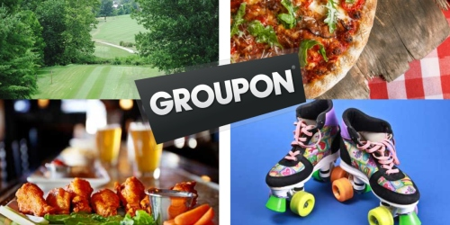 Groupon: 20% Off ANY Local Deal Purchase