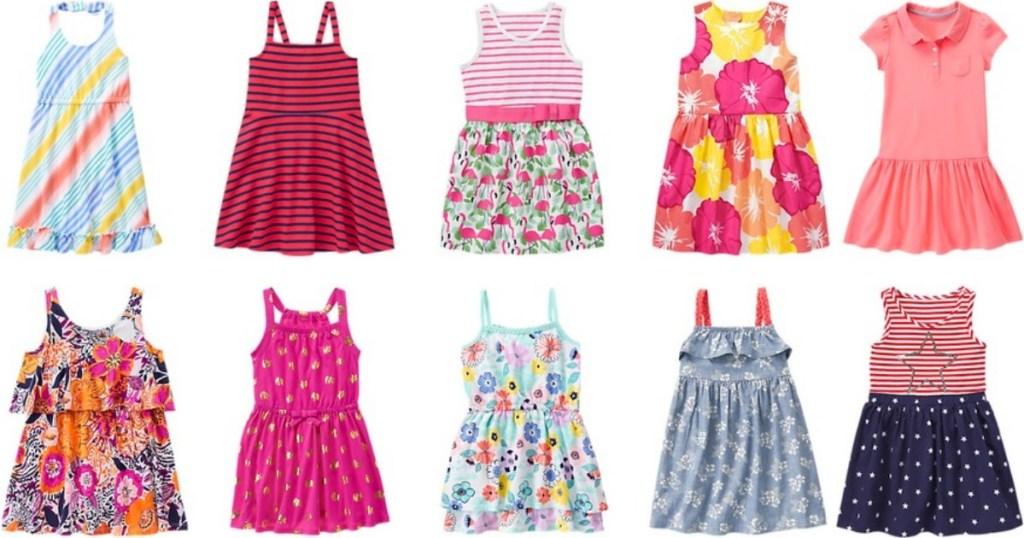 Gymboree Dresses