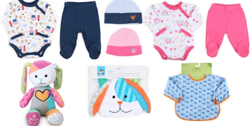 Baby Clothes, Bibs, Toys & More Only $1-5 (Regularly Up To $24) – Fisher Price, Britto Bebe & More