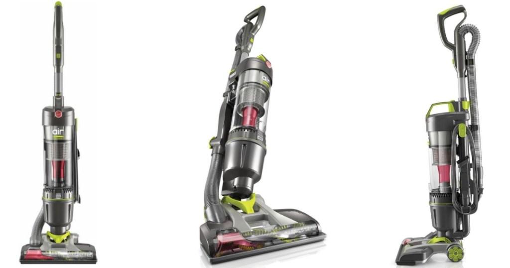Hoover Air Steerable Bagless Upright Vacuum
