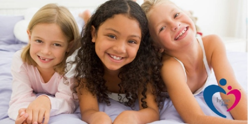 Ashley HomeStore Hope to Dream: Nominate Kids in Need for FREE Twin Mattress, Pillow & Comforter