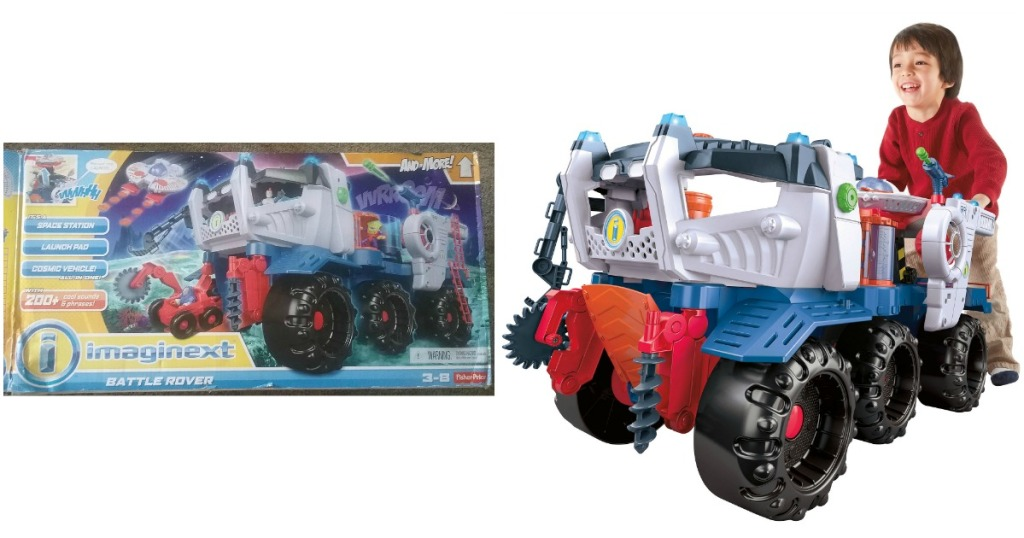 Walmart: Possible Toy and Outdoor Playset Clearance Deals