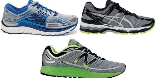JackRabbit.com: Hoka Clifton Running Shoes Only $65 Shipped (Reg. $130)