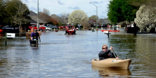 Ways That YOU Can Help Louisiana Flood Victims