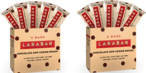 Amazon: Larabar Gluten-Free 5-Count Bars Only $3.15 Shipped