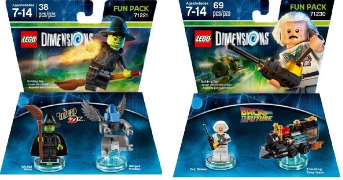 LEGO Fun Pack