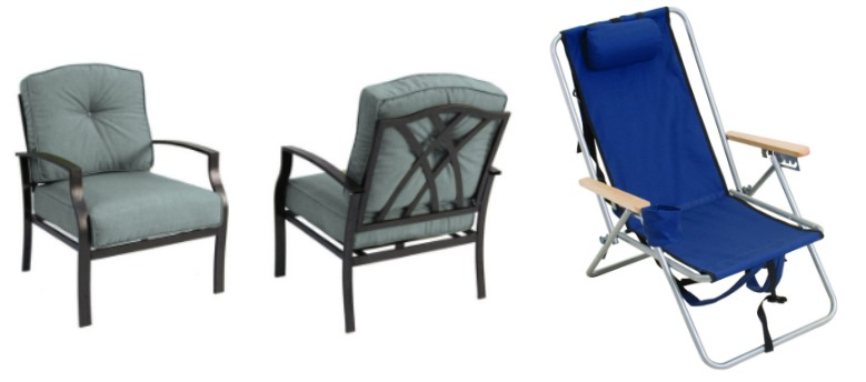 Lowe S Up To 75 Off Patio Furniture Clearance Hip2save
