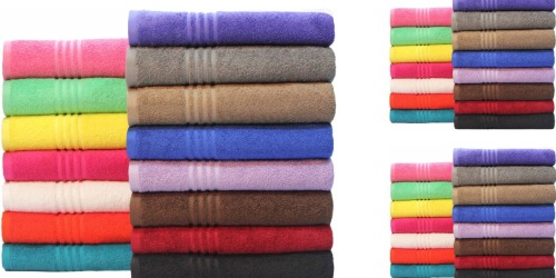 Walmart.com: Highly Rated Mainstays Wash Cloths Only 77¢