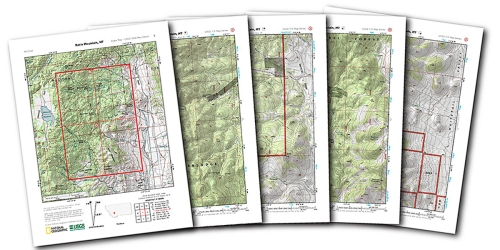 National Geographic: FREE Printable Maps