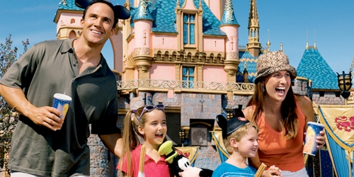 Disney Store: 25% Off Disney Parks Items + Free Shipping = Autograph Book $9.71 Shipped