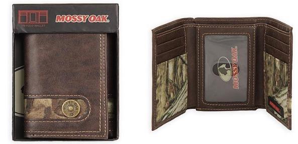 Mossy Oak wallet