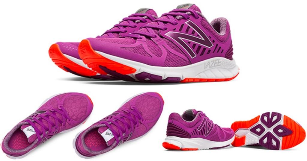 f5651eb3b574 Joe s New Balance  Women s Running Shoes Only  40.99 Shipped ...