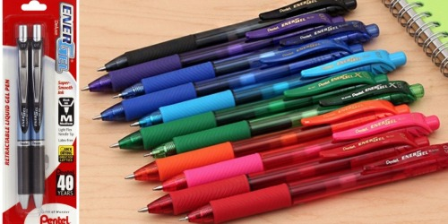 Rite Aid: FREE Pentel Pens After Coupon & Plenti Points
