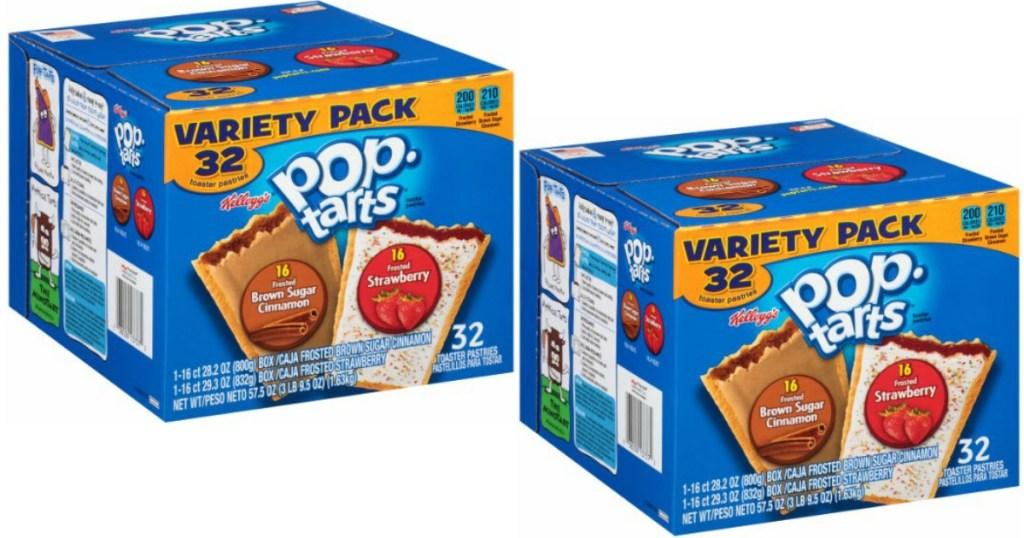 Pop-Tarts Variety Pack