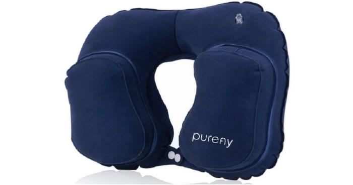 Purefly Pillow