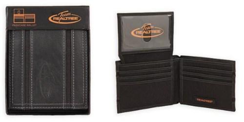Kmart: Realtree Men's Bi-Fold Wallet Only $12.99 + $10 Back In Shop Your Way Points
