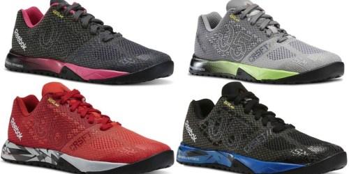 Reebok.com: Kids' Footwear 2 for $60 = Reebok Crossfit Nano Sneakers Only $30 (Regularly $89.99)