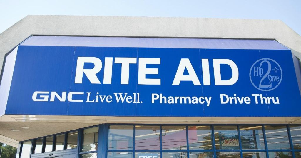 Rite Aid Image