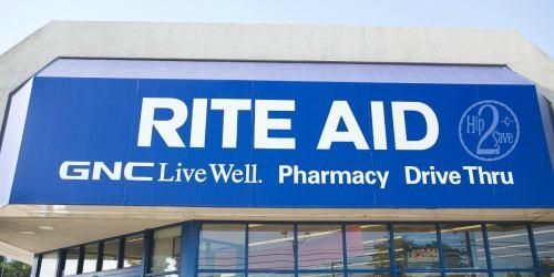 Rite Aid Deals 9/11-9/17