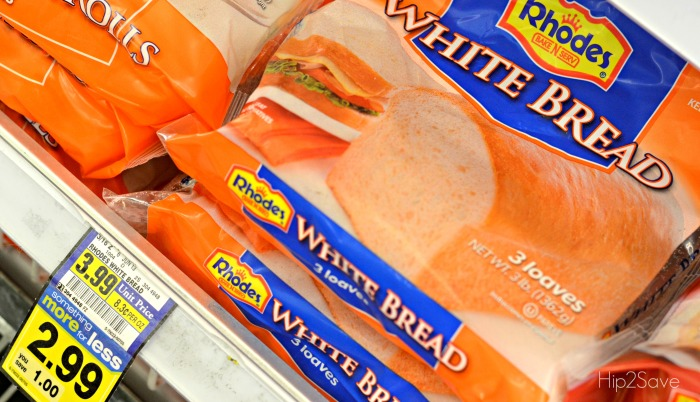 Roads Frozen Bread Loaves Hip2Save.com