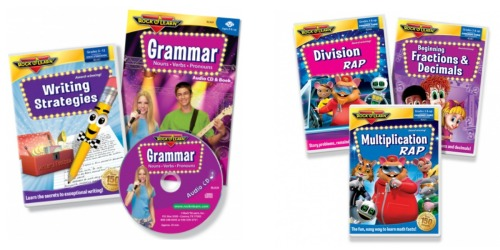 Educents.com: 50% Off Rock 'N Learn Educational Programs + Free Shipping