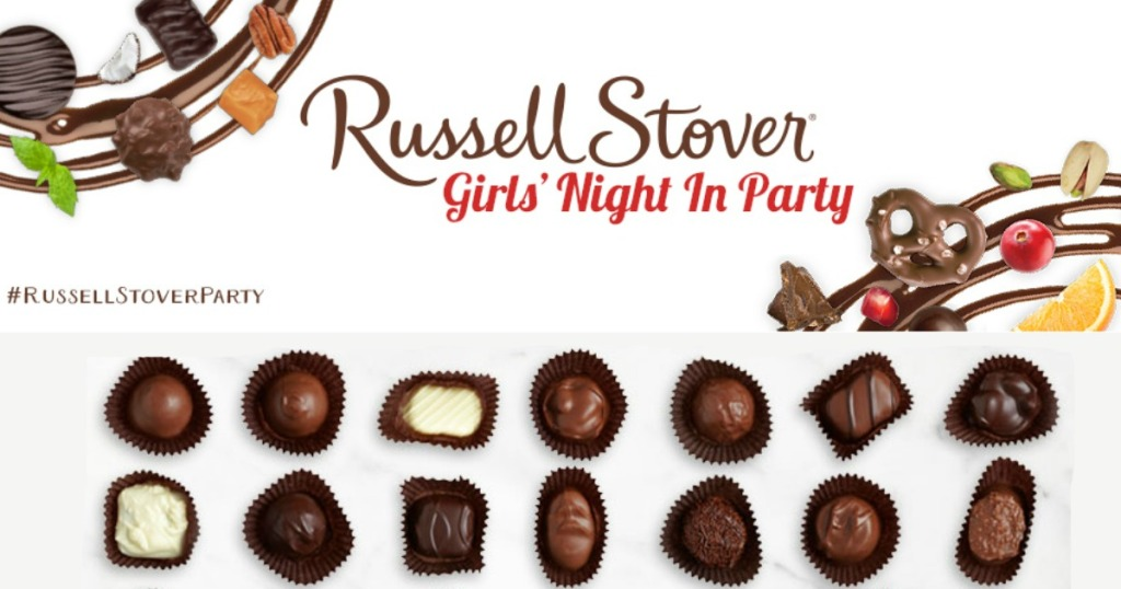 Russell Stover Party
