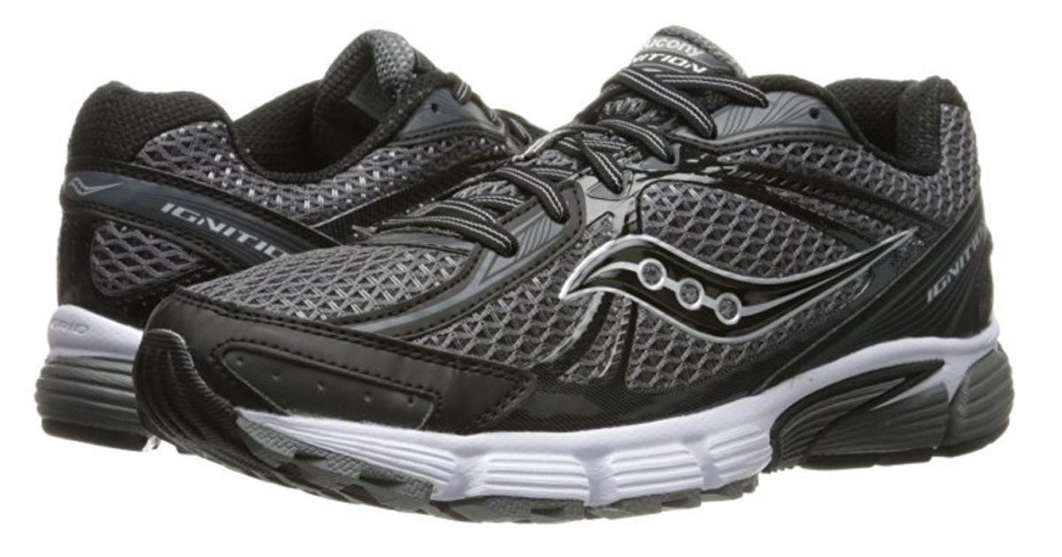 Saucony Men's Ignition 5 Running Shoes