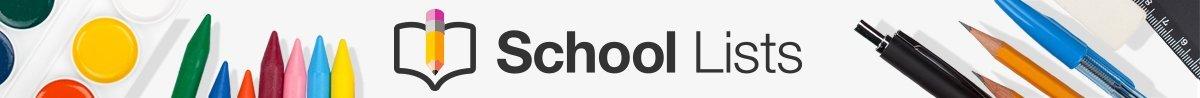Amazon School List