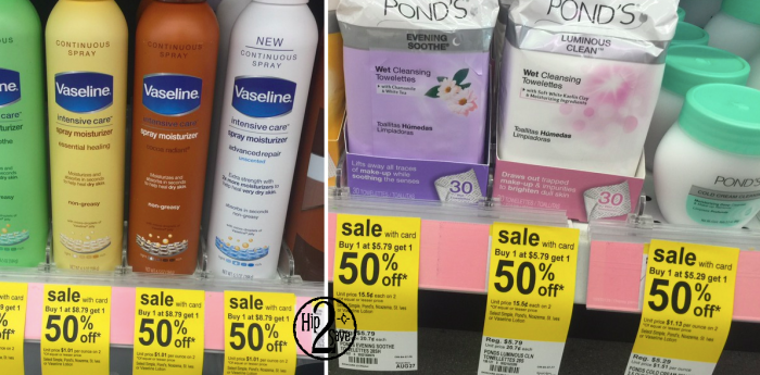 Walgreens Skin Care