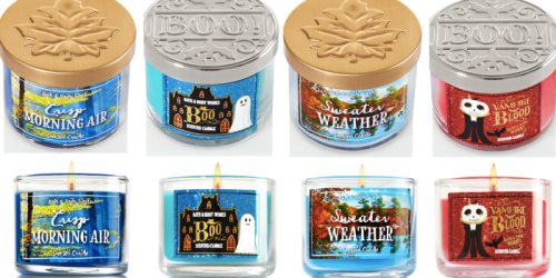 Bath & Body Works: Free Full-Priced Item w/ ANY $10 Purchase (Up to $14 Value)