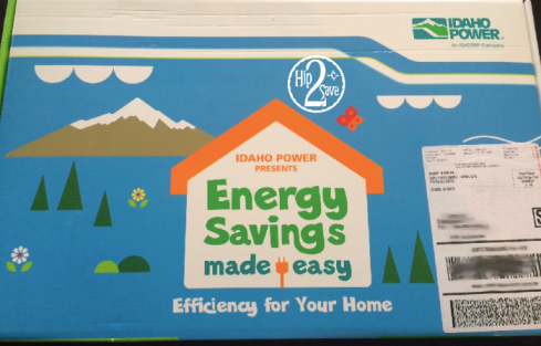 I Scored This Energy Kit For Free From My Power Company