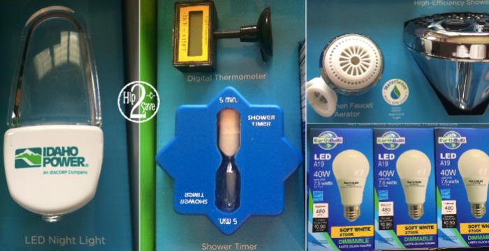 Idaho Power Energy Kit