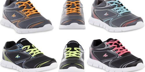 Kmart: Buy One Get One For $1 Select Sneakers = Running Shoes As Low As $5.49 Each