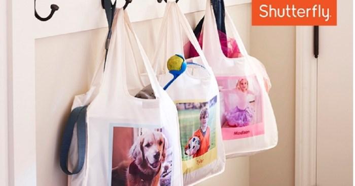 Shutterfly Bag