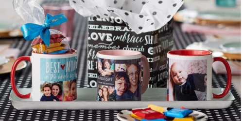 Shutterfly Email Subscribers: Possible FREE Custom Mug Offer (Check Your Inbox)