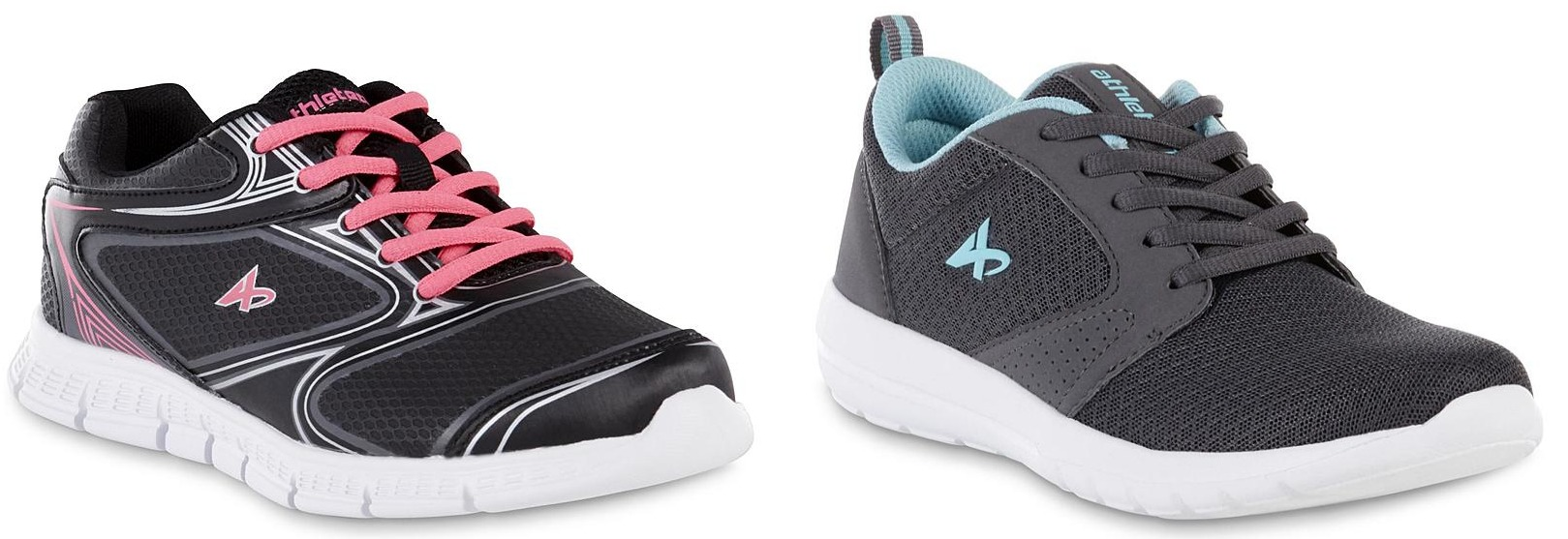 Kmart: Buy One Get One For $1 Select Sneakers = Running