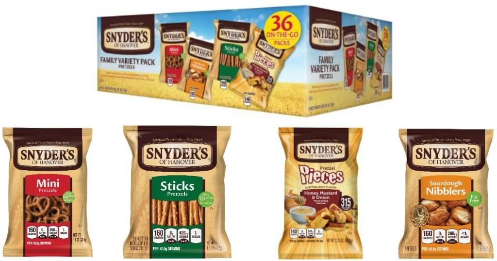 Snyder's of Hanover Snacks
