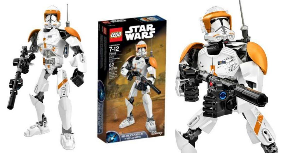Star Wars Lego Toy