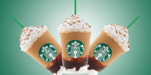 Starbucks: Free $5 Bonus w/ $10 eGift Card Purchase (+ Enter to Win Starbucks For Life & More)